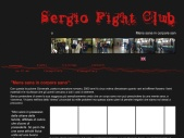 Sergio Fight Club