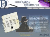 Discovery Detectives