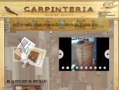 Carpinteria Isaac Sanz