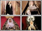 Virgenes de Luto 2013