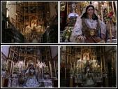 Pastora de Triana Besamanos