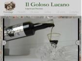 Il Goloso Lucano Liquori artigianali di qualità