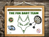 THE FOX DART TEAM