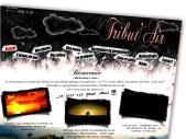 Parapente, paramoteur, photos, météorologie...Vous  êtes sur Tribut'Air!!!