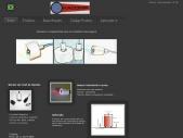 Okacomp  Sensores, módulos, barreiras galvânicas e acessórios.
