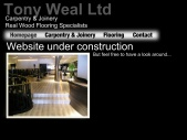 Tony Weal Ltd