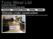 Tony Weal Ltd