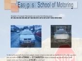 Easypass school of motoring Manchester