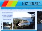 Locations 2007 - Près de Toulon - Fabregas -