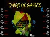 TANGO DE BARRIO
