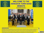 Abingdon Town Band