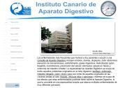 Instituto Canario de Aparato Digestivo
