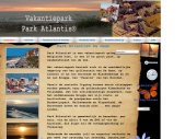 Vakantiepark Park Atlantis® (Atlantis Park) De Haan (Oostende - Blankenberge Belgische kust)