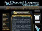 David Lopez Escuela de baile