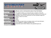 FootballTeamKits.Co.Uk - The Football Team website from Queensferry Sports!
