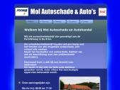 S.Mol Auto's en Autoschade