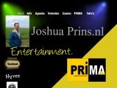 Joshua Prins