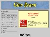 Gino Renon - Pittore, Scultore, Musicista a San Giovanni Lupatoto (VR)