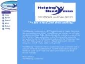 Helping Handyman