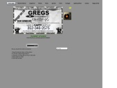 Gregs Entertainment DJ & special effects