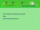 Vienne Secrétariat Assistance