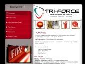 Tri-Force Fire