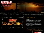 UBW Online - The official website of UBW