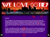 We Love 80ties - De Jaren 80 Zang & Dans Act op uw feest, evenement of bruiloft!