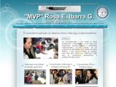 MVP Rosa E Ibarra G