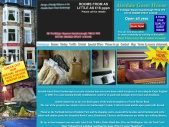 Scarborough B&B Guest Houses B&Bs B And B Bed And Breakfasts UK Airedale Guest House Scarborough Accommodation