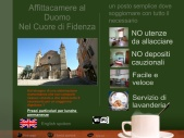 Affittacamere al Duomo
