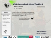 Inverloch Jazz Festival
