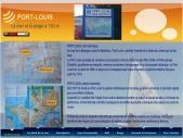 Maison à vendre à PORT-LOUIS (56) en bord de mer