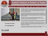 APBE- Asociación Profesional de Bomberos de Empresa