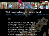 Meng's dance World