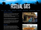 Wecome to Festival Eats, specialist festival, event and party Food