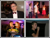 Talentenfeest 2008