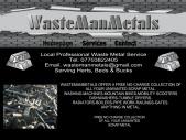 wastemanmetals