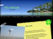 Mon site Web