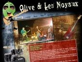 Olive & Les Noyaux