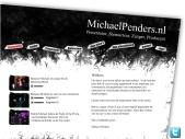 MichaelPenders.nl Presentator-Stemacteur-Zanger-Producent