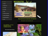 Dancing - Tea-room - Restaurant Myosotis