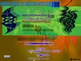 Asgraphe2010-Créations Numériques-Peintures-Photo-Infographies-Musiques Electroniques-Expositions-Interventions
