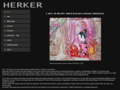 EMIL HERKER - THE OFFICIAL WEBSITE