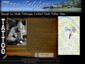 OCEAN TATTOO - Studio de Tatouage à Mont-de-Marsan, 28 Allées Brouchet, 40000. FRANCE