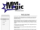 MMmagic Entertainment - Marc Luijben