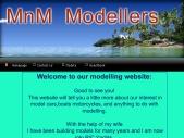 MnM Modellers