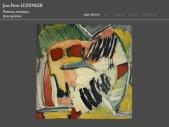 artiste  JP Leininger Bourgogne