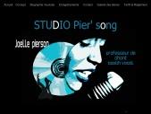 STUDIO Pier'song