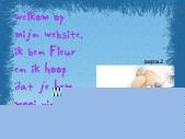 Mijn website